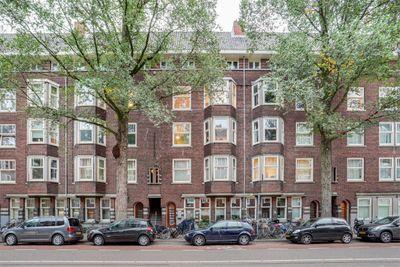 Haarlemmermeerstraat 39II, Amsterdam