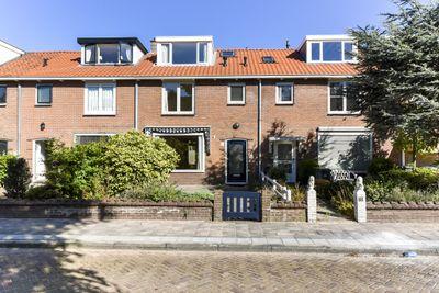 Middelweg 89, Wassenaar