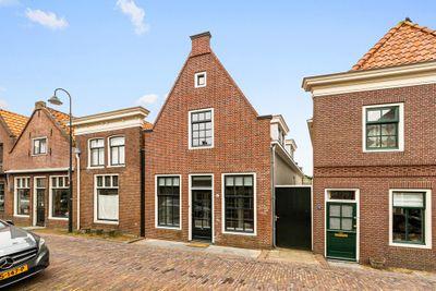 Zuideinde 21, Monnickendam