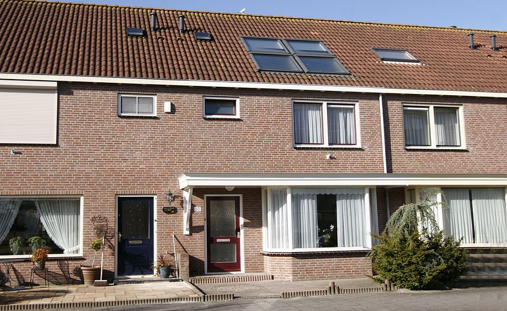 Logger 30, Volendam