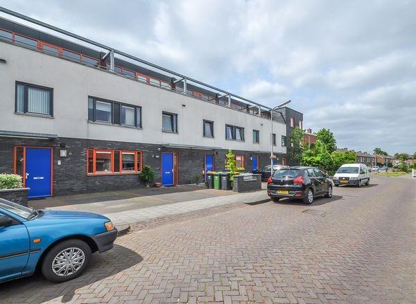 Prinses Irenestraat 42, Hoogeveen