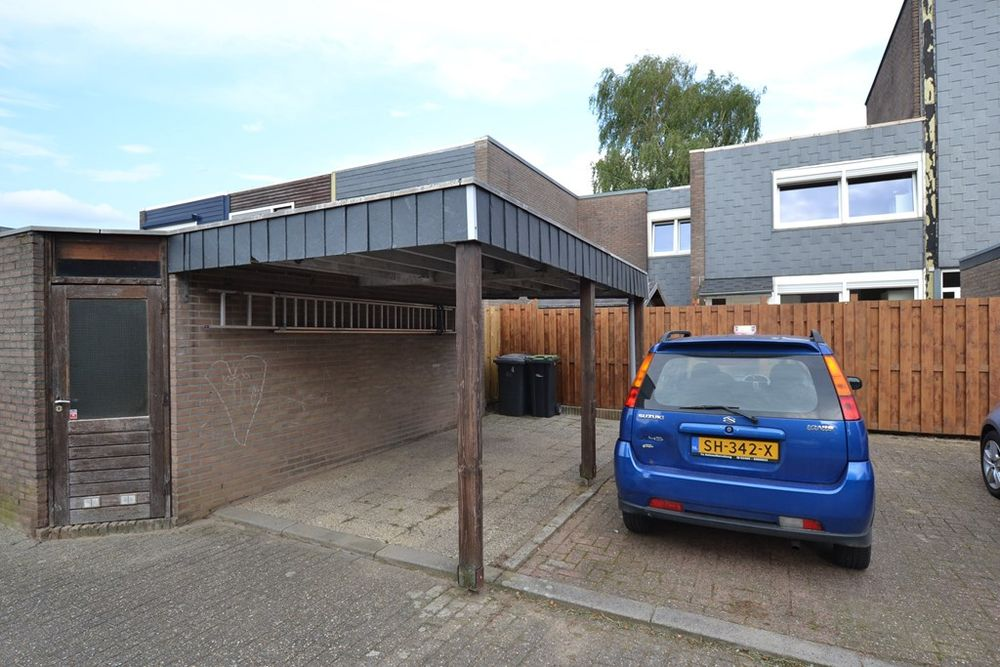 Frederika-Gracht 4, Kerkrade