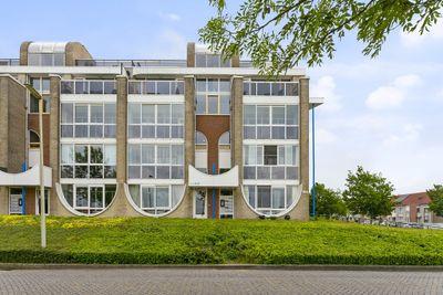 Ansjovislaan 50, Bergen Op Zoom