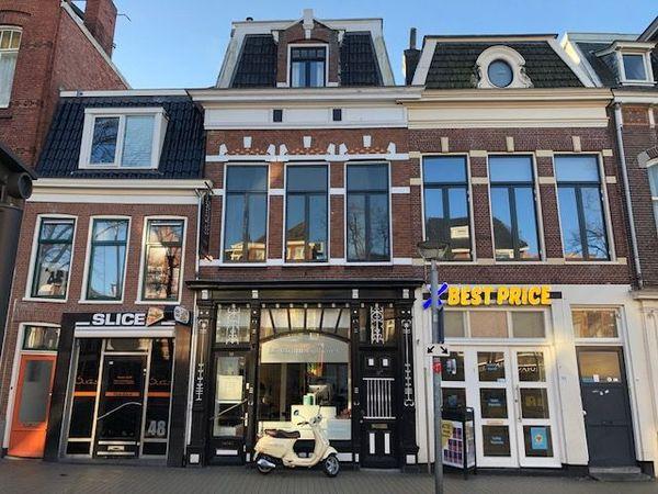 Gedempte Zuiderdiep, Groningen