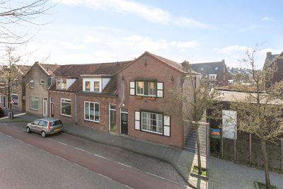 Wouwsestraat 35, Steenbergen