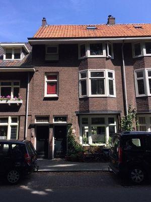 Van der Weeghensingel, 's-Hertogenbosch