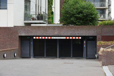 Prins Bernhardstraat, Hilversum