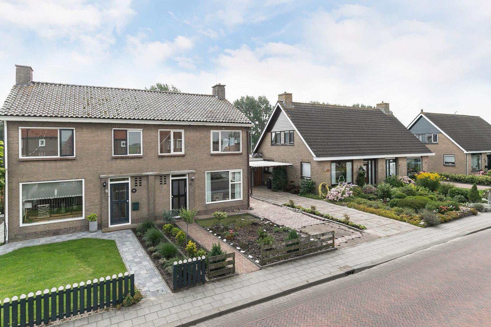 Horstweg 42, Parrega