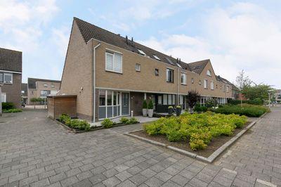 Verdistraat 8, Capelle aan den IJssel