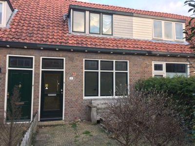 Marssumerstraat, Leeuwarden