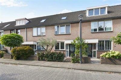 Zijlstraat 38, Breda