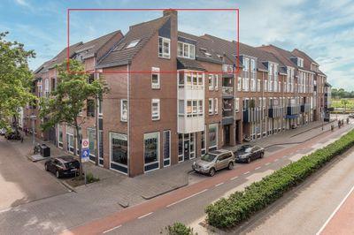 Puteanusstraat 105, Venlo