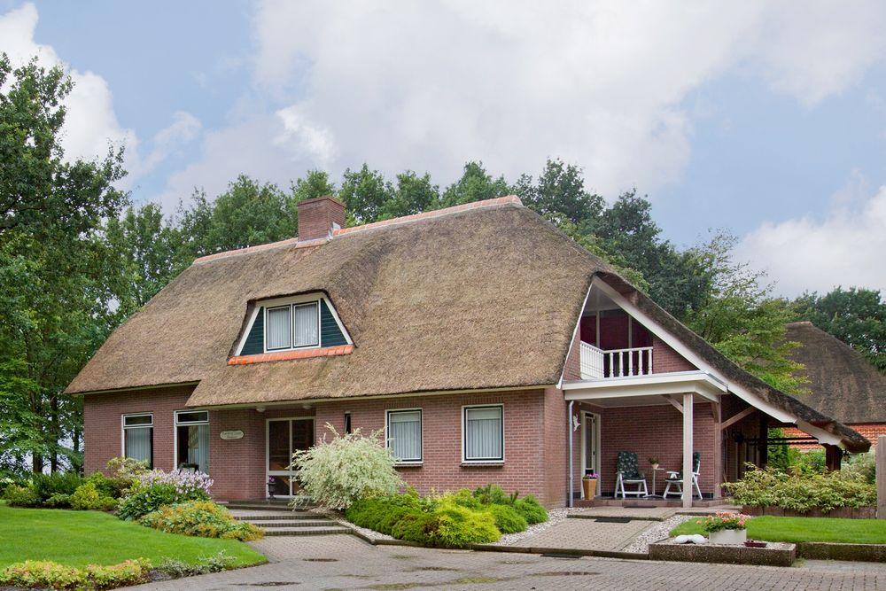 Mr. J.B. Kanweg 7, Witteveen