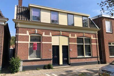 Brugstraat, Almelo