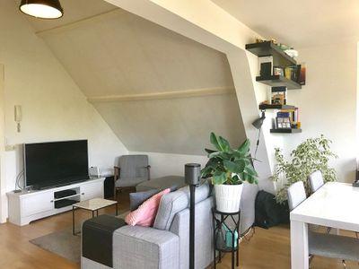 Vlietlaan, Rotterdam
