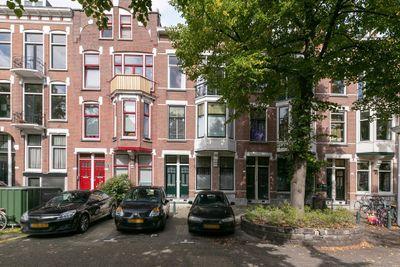 Berkelselaan 87-B02, Rotterdam