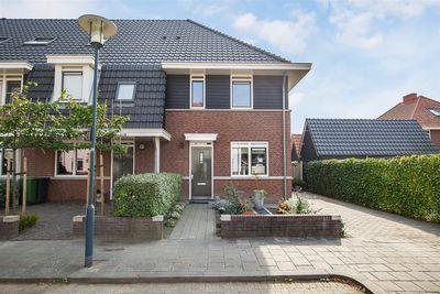 Elmore Jamesstraat 4, Middelburg