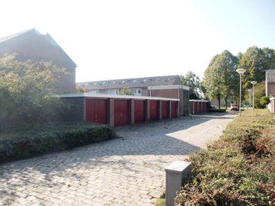 Lichterveldestraat, Breda