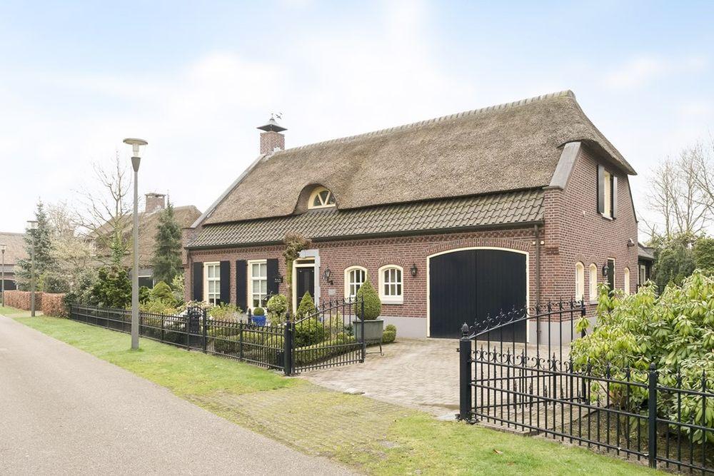 Rodenburg 6, Helmond