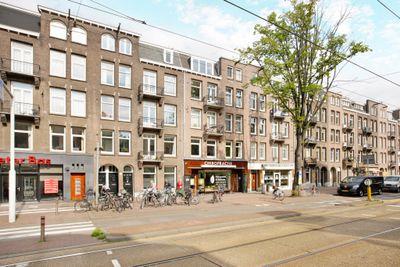 Overtoom 550--1, Amsterdam