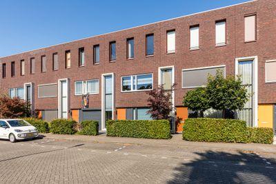 Teslastraat 181, Roosendaal