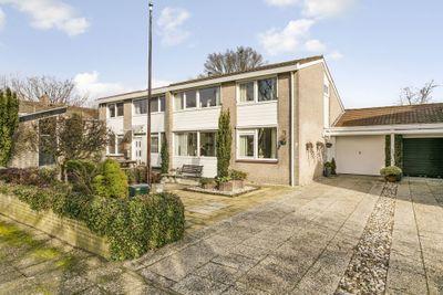 Heymanshof 4, Haren Gn