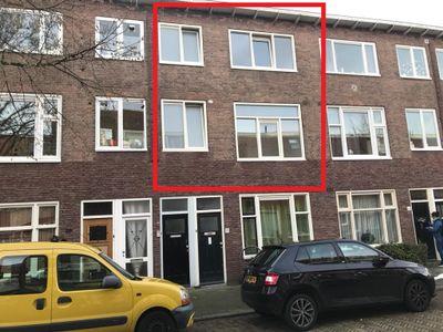 Hermannus Elconiusstraat 22bis, Utrecht