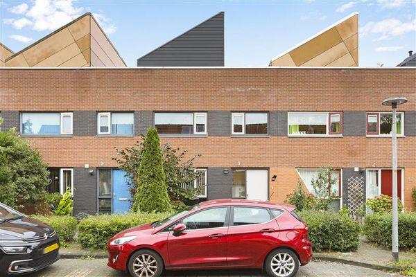 John Fernhoutstraat 36, Almere
