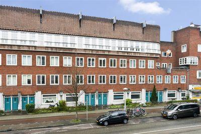 Hoofdweg 393II, Amsterdam
