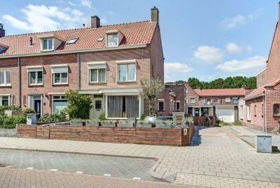 Arendlaan 9, Tilburg