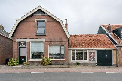 Rijksstraatweg 197, Hellevoetsluis