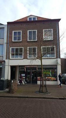 Hommelstraat, Arnhem