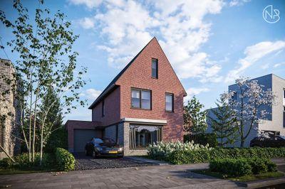 Tegelarijeveld-Broekhin, Roermond