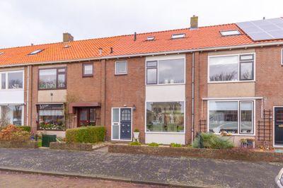 Kanaalweg 27, Den Helder