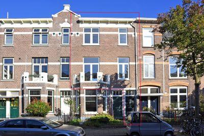 Gorisstraat 60, Nijmegen
