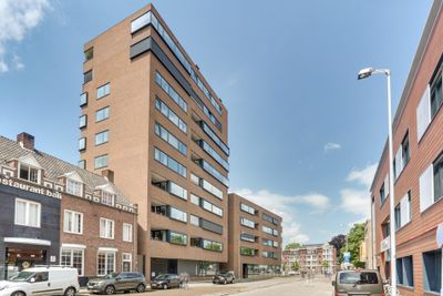 Markendaalseweg 64C19, Breda