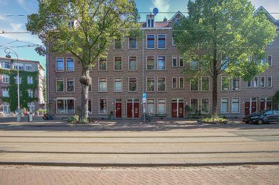 Borneostraat 13, Amsterdam