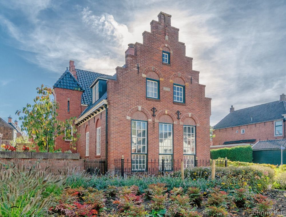 Gouden Pand 23, Appingedam
