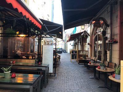Drieharingstraat, Utrecht