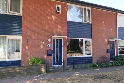 Wijkstraat 92, Nieuw-Amsterdam