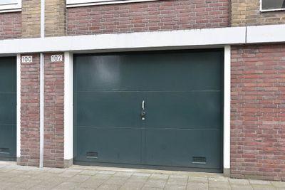 Bredevoorde 102, Rotterdam
