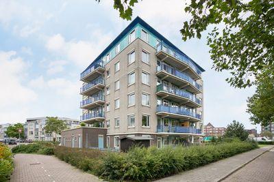 Lavendelveld 12, Schiedam