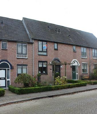 Generaal Gavinstraat 316, Groesbeek