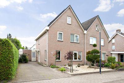 Jan van Goyenstraat 30, Waalwijk