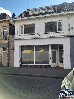 Hooghuisstraat, Oss