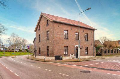 Charles Frehenstraat 50, Landgraaf