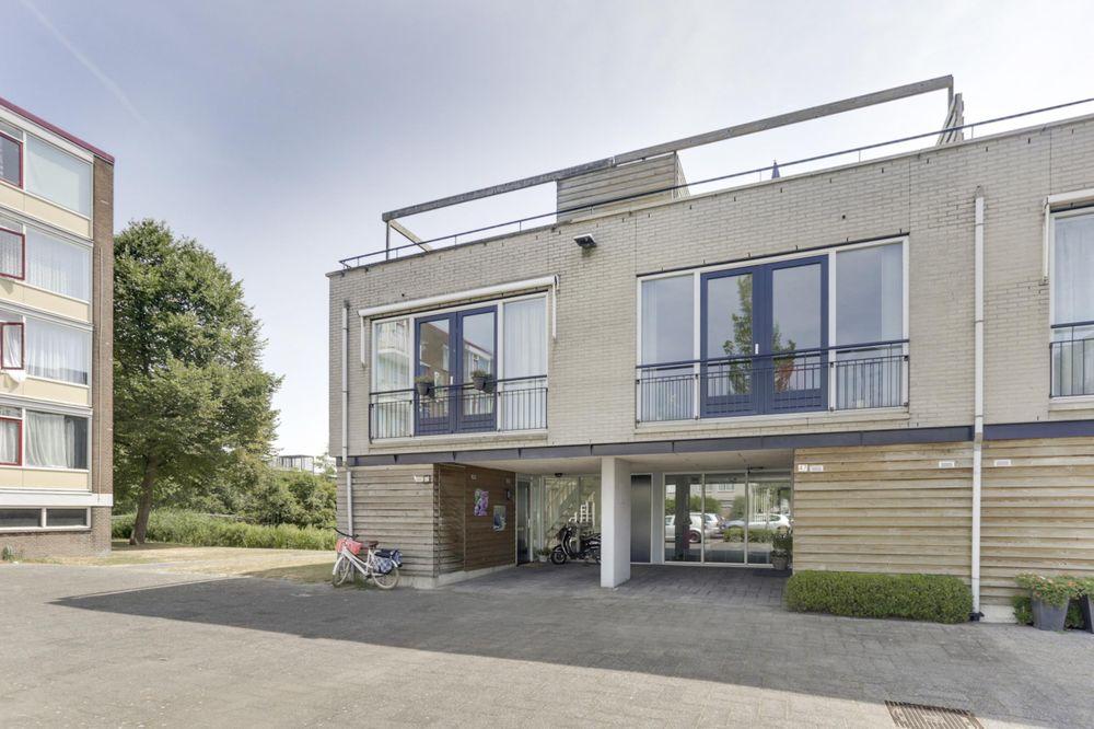 Johannes muldersstraat koopwoning in vlaardingen zuid holland