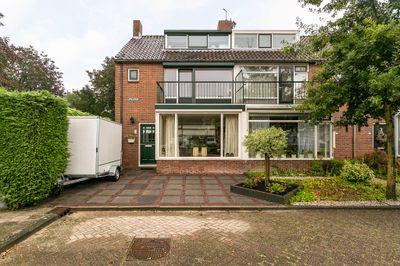 landmanshof 33, Hendrik Ido Ambacht