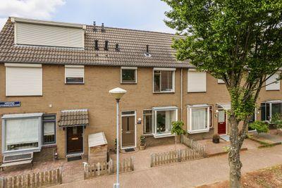 Meester Spoermekerlaan 35, 'S-Hertogenbosch