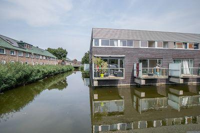 Sandersdijk 85, Den Haag